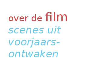 knop over de film